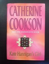 Kate Hannigan's Girl by Catherine Cookson (Hardback, 2000)