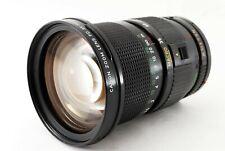 """APP Near Mint(AS IS)"" Canon New FD 35-105mm F/3.5 Macro MF Lens From Japan 2801"