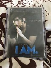 Super Junior Sungmin  SmTown I Am Official Photocard card Kpop K-pop