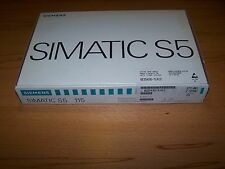 Siemens Simatic S5 6ES5430-7LA12 6ES5 430-7LA12 !!!mit Siegel!!!