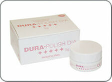 Dental Shofu diamond particle polishing paste Dura-Polish Dia 5g gloss finish
