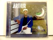 Florida Blues - Arhtur CD One More Night With The Frogs, HRC 4243