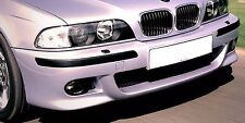 BMW E39 5 Series 1997-2003 GENUINE Aerodynamic M Technik Front Bumper NEW