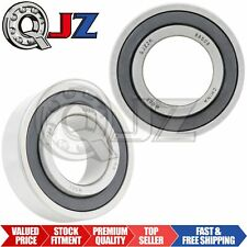 2x 88508 Agricultural Bearing Farm Equipment Double Sealed Rubber 40mm (ID)