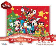 CEACO THE DISNEY FAMILY PUZZLE MICKEY MOUSE AND FRIENDS 400 PCS  #2321-1