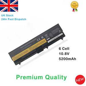 Laptop Battery for Lenovo Thinkpad T530 T530I T430I T430 W530 42T4791 42T4751 UK