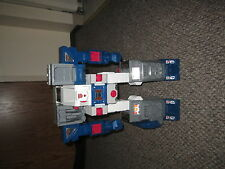Transformers G1 Headmaster Fortress Maximus loose not complete Main Body lot