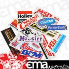 EMAPS2014 Performance Sticker/Decal Pack 10 Random Individual Peel-n-Stick Stick