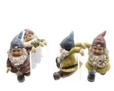 Gnomes Garden Sculptures