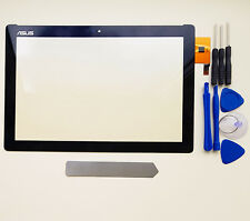 Replacement Touch Screen Digitizer Front Glass For Asus ZenPad 10 Z300M P0 Black