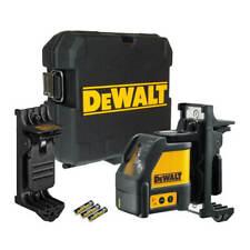 DEWALT DW088K Horizontal and Vertical Self-Leveling Line Laser