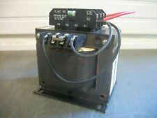 Square D 075kva 1ph Transformer 9070tf750d1 Hv 220x480 Lv 110120