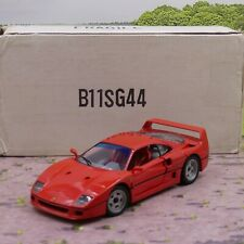 Franklin Mint 1989 Ferrari F40 1:24 scale diecast model vgc boxed