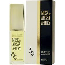 Alyssa Ashley Musk by Alyssa Ashley EDT Spray 1.7 oz