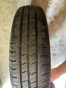 155/80/13 Budget Tyre 7mm