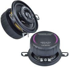 Ground Zero GZCS 8.7CX Koaxial Lautsprecher 8,7 Cm 50 Wrms Coax Speaker Paar