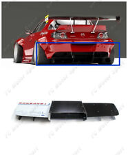 FRP Rear Diffuser Kit Fit For 2009-2012 Mazda RX-8 SE3P PD RB Style