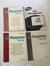 Abeka Life Management set (Second Edition)
