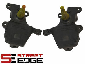 "Street Edge 1997-2002 Ford Expedition/Lincoln Navigator 2WD 2"" Drop Spindles"