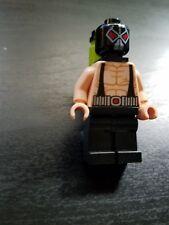 LEGO 71240 Dimensions 6860 Dc Comics BANE minifigure NEW