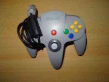 Mandos Nintendo nintendo 64 para consolas de videojuegos