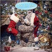 EMI TV Pop Music CDs Christmas