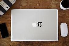 """Apple Autocollant Autocollant pi pour Apple MacBook Air / Pro Ordinateur Portable 11 """" 12"""" 13 """" 15"""""""
