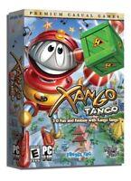 Xango Tango PC Games Windows 10 8 7 XP Computer family action puzzle kid NEW