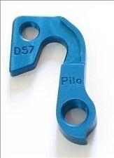 Pilo D57 BLUE Derailleur Hanger GT Avalanche Zum Zaskar Nomad Marathon