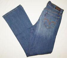 Womens Levis 529 Jeans Size 8 Curvy Boot Cut W30 L32