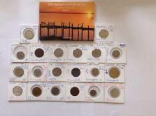 Sehr gute Sammlung & Lot Münzen Varia