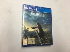 FINAL FANTASY XV DAY ONE EDITION PS4  NUOVO SIGILLATO