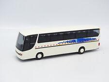 Rietze SB 1/87 HO - Car Autocar Kassbohrer Setra S315 HDH Blanc