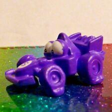 Zuru Smashers #77 FAST LAP Purple Mini Figure Mint OOP