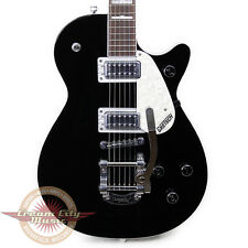 Gretsch G5435T New Electromatic Pro Jet FilterTron Guitar Black Top New