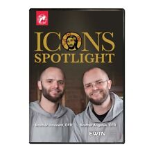 ICONS SPOTLIGHT : A EWTN DVD