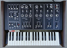Octave-Plateau Cat SRM-II synthesizer - Vintage Analog - New in Box