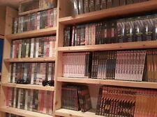 100 DVDs - Unser Top-Seller Weihnachtsangebot !! NEU&OVP !!
