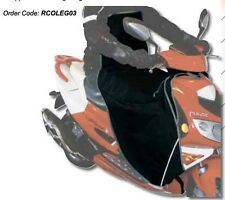 Chaser Scooter Rider Apron Cover Leg Warmer Scooter Fitting Fitment