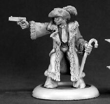 Sly Withers Street Boss Reaper Miniatures Chronoscope RPG Zombie Wargames ATZ