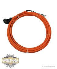 5x Fanuc LX660-8077-T281L5R003 BO Brake Cable