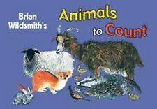 Animals to Count/Cuantos Animales Hay (Spanish/English) (Spanish Edition)
