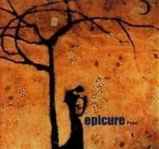 EPICURE Fold CD NEW