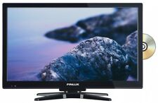 "Finlux 22"" 12V LED Full HD TV 12 VOLT 24 V. DVD Freeview, Caravan, Boat, HGV"