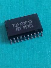 TDA7330AD SO-20 ST NOS