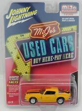 2018 Johnny Lightning *MIJO'S USED CARS* 1977 Chevrolet Camaro Unrestored NIP