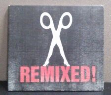 Scissor Sisters : Remixed    (CD)   Digipack     LIKE NEW   DB2409