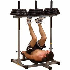 Powerline Home Gym Body Fitness Vertical Legs Press Equipment Workout Exercise