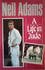 Life in Judo-Neil Adams