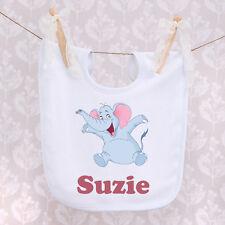Personalizzata Baby OFFERTA-Elefante Design e nome